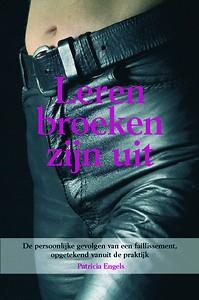 Leren broeken zijn uit! | QV Uitgeverij