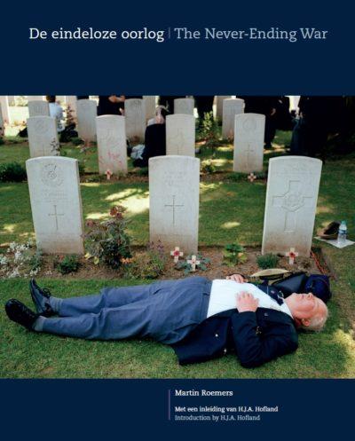 De Eindeloze Oorlog | QV Uitgeverij