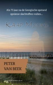 Kaap Moord - Peter van Beek