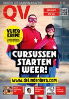 QV magazine