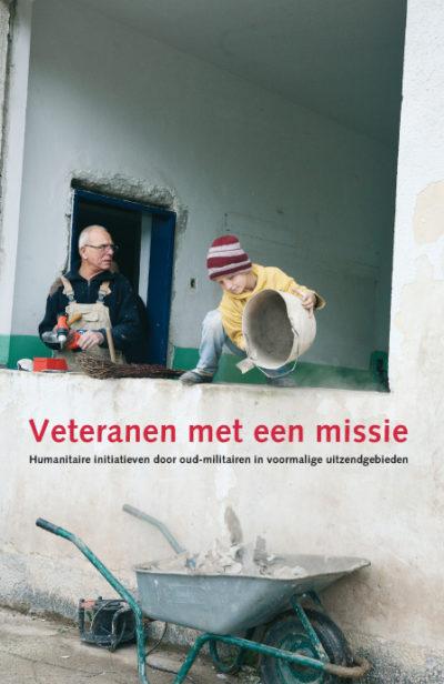 Veteranen met een missie