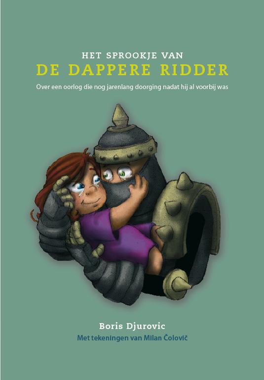 Sprookje dappere ridder | QV Uitgeverij