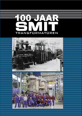 100 jaar Smit | QV Uitgeverij