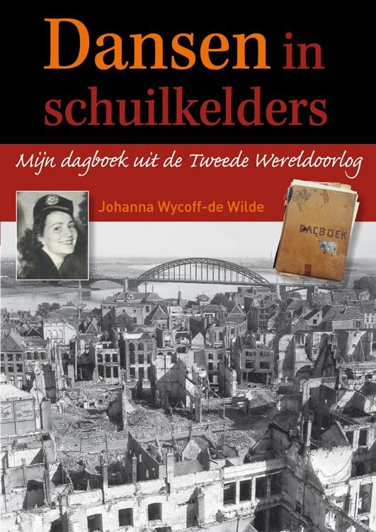 Dansen in schuilkelders. Mijn dagboek uit de Tweede Wereldoorlog | QV Uitgeverij