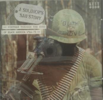 QV Uitgeverij | A soldiers sad story